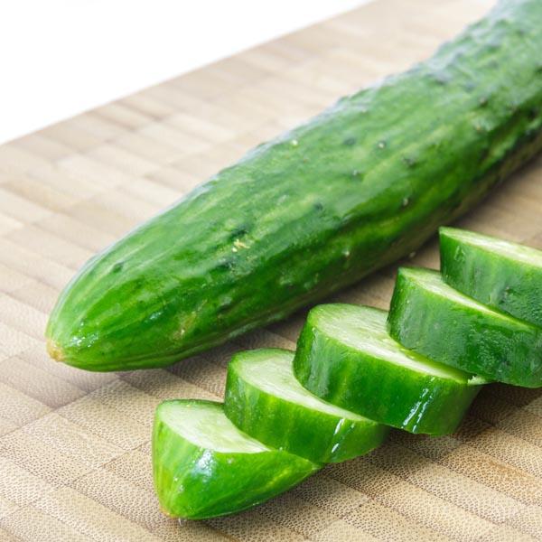 Cucumber 'Sweeter Yet'