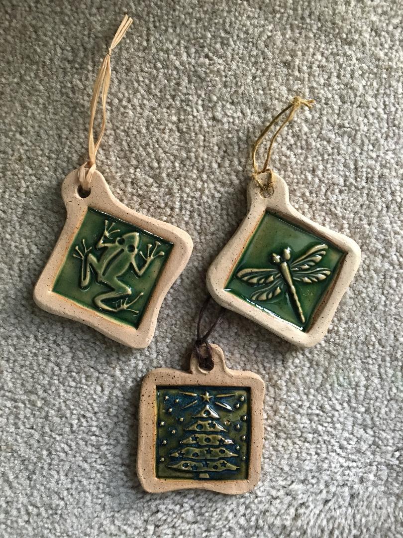 Christmas Ornament / Gift Tags